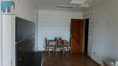 Apartamento A Venda No Bairro Jardim Santa Maria Em Guarujá - 614-22167