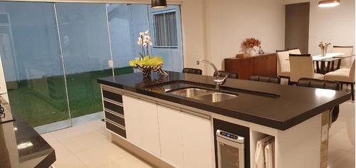 Casa Em Vargeão, Jaguariúna/sp De 110m² 3 Quartos À Venda Por R$ 570.000,00 - Ca866662