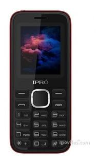Teléfono Funciones Basicas Ipro A10 Mini Dual Liberado 10v