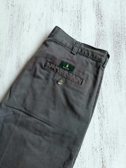 Pantalon Polo Chino Talle 40