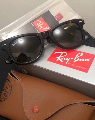 dc4039d28 Oculo Ray Ban Menor Preco De Sol - Óculos no Mercado Livre Brasil