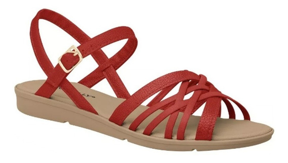 Sandalias Piccadilly Mujer Bajas Extra Confort 401214 Rimini
