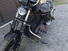 Harley Davidson Iron 883 X
