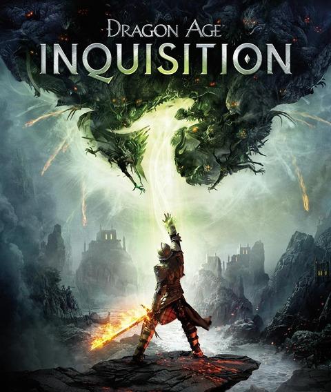 Dragon Age: Inquisition - Plataforma Ea Origin Pc - Código