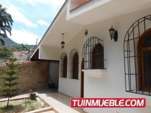 Casa En Venta En La Trigal Norte Valencia 19-14148 Valgo