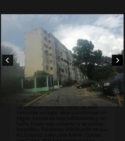 Apartamento En Venta Caricuao Ud-9. 04141291645
