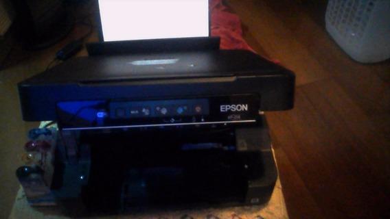 Impressora Epson Xp-214,mais Prensa Termica Socd