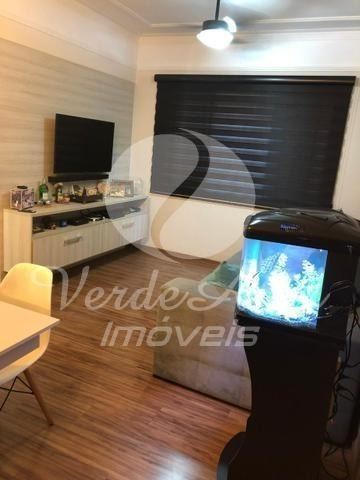 Apartamento À Venda Em Jardim Marchissolo - Ap006298