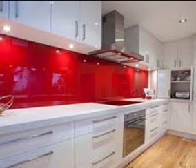 Salpicadero Fachadas De Vidrio Para Cocinas