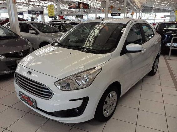 Ford Ka Se 1.0 Sd C