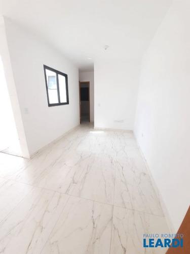 Apartamento - Vila Curuçá - Sp - 632168