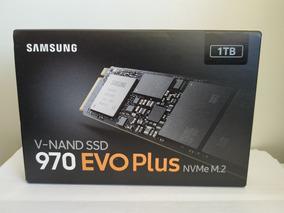 Samsung 970 Evo Plus 1tb Pcie Nvme - M.2 Internal Ssd Novo