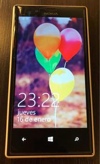 Celular Nokia Lumia 720