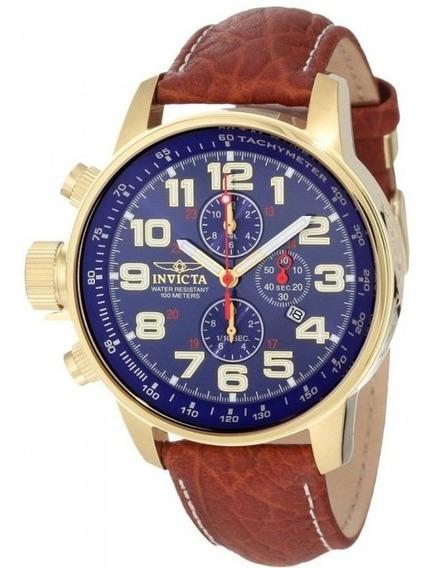 Relógio De Pulso Invicta I-force Collection 3329