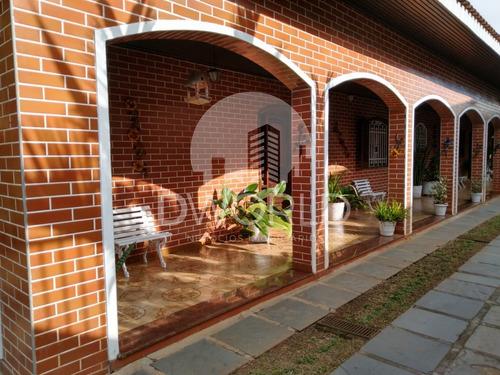 Imagem 1 de 30 de Ampla Casa - Com Espaço De Lazer! - Ca00215 - 69799789
