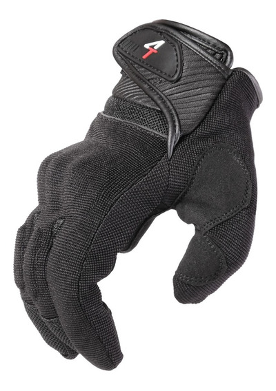 Guantes Moto - Speed Glove - 4t Fourstroke