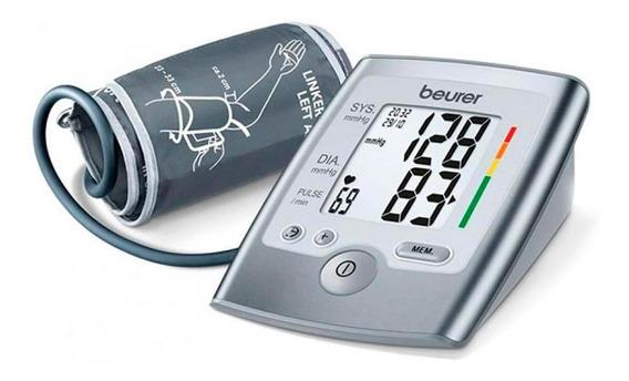Tensiometro Digital Automatico De Brazo Beurer Bm 35