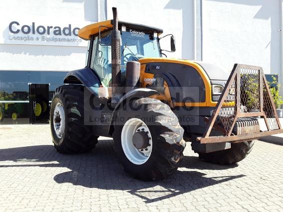 Trator Valtra Bt 210 - 4x4 - Ano 2013