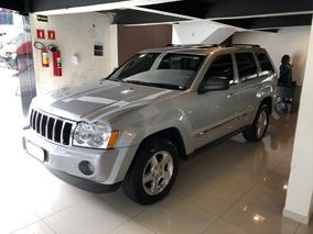 Grand Cherokee 4.7 Limited 4x4 V8 16v 2007