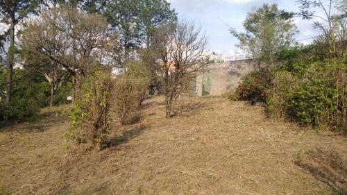 Terreno À Venda, Capela - Vinhedo/sp - 6663