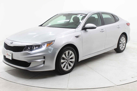 Kia Optima 2017 4p Lx L4/2.4 Aut