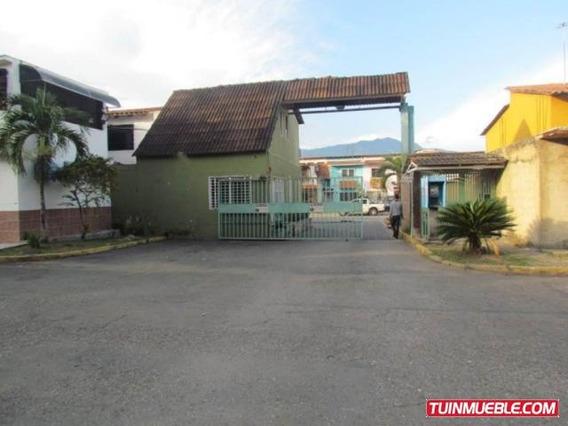 Townhouse En Venta Parqueserino 20-8442 Nm 0414-4321326