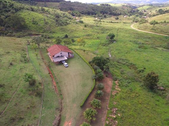 Rural Para Venda, 3 Dormitórios, Caetes - Paty Do Alferes - 2699