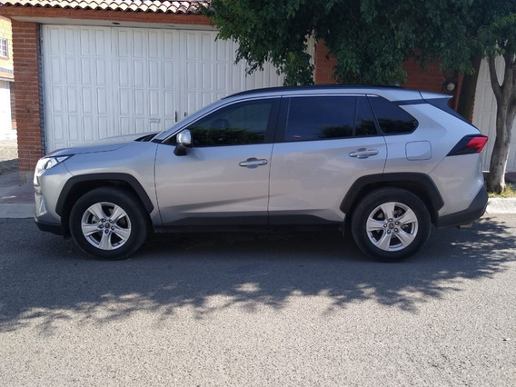 Toyota Rav4 2.5 Xle 4wd At 204 Hp 2019