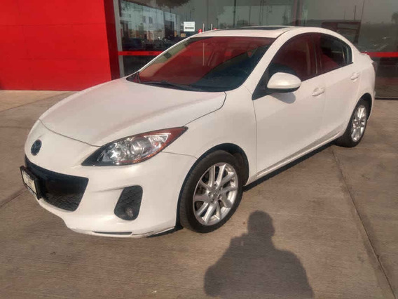 Mazda 3 2012 4pts T/a 2.5l Q/c R-17