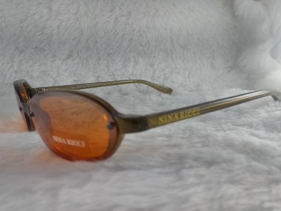 Óculos #sol Vintage Acetato Lentes Em Policarbonato P5046i