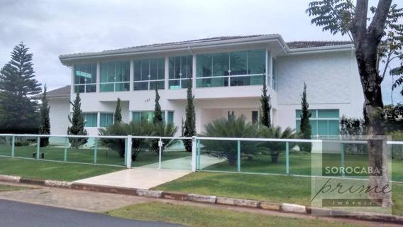 Sobrado Com 6 Dormitórios À Venda, 1000 M² Por R$ 12.100.000,00 - Condomínio City Castelo - Itu/sp - So0069