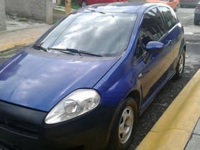 Fiat Grande Punto 2003