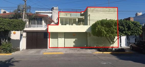 Casa 27 De Septiembre, Poza Rica, Amplia Para Remodelar