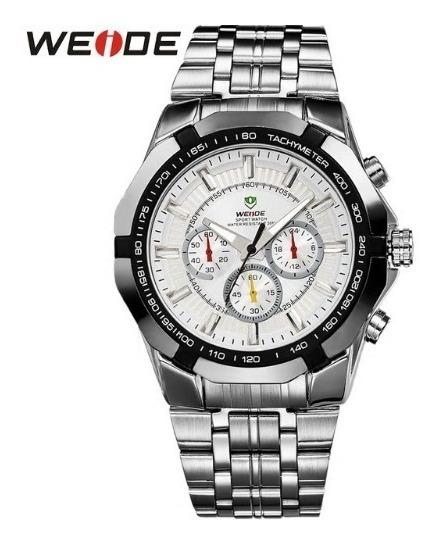 Relógio De Pulso Weide Original Importado Vários Modelos