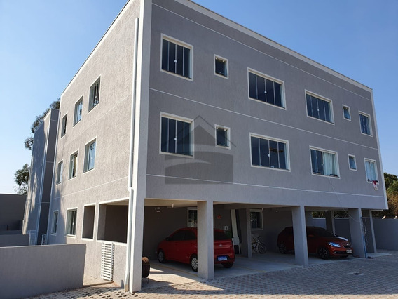 Apartamento - Passauna - Ref: 1756 - V-1756
