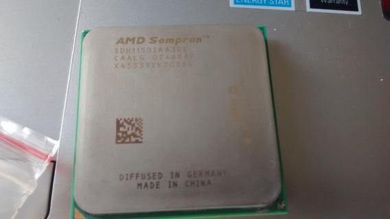 Processador Am2 Semprom - Le-1150 + Cooler