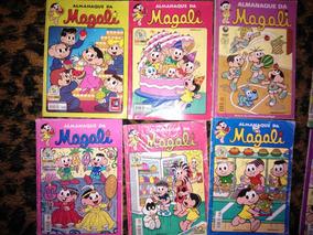 Almanaques Da Magali