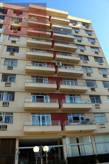 Apartamento Em Parque Avenida Pelinca - Campos Dos Goytacazes - 8771
