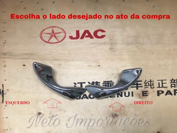 Jac 1 Reparo Da Maçaneta Puxador Interna Jac J3 Porta 1 Peça