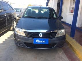 Renault Logan Expression 1.6 Ac