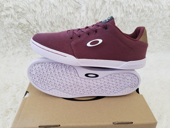 Tênis Oakley Casual E Esportivo Bordo Flyer Original