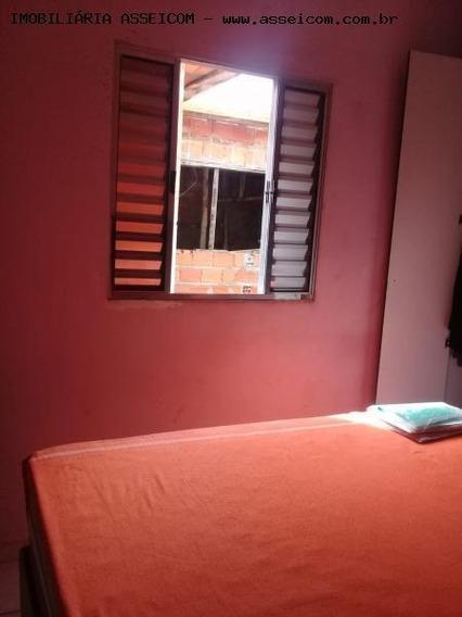 Casa Para Venda Em Suzano, Jd. Santa Inês, 2 Dormitórios, 1 Banheiro, 1 Vaga - 452_1-1134012