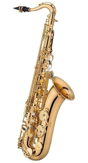 Saxofone Sax Tenor Jupiter Jts700q Bb Laqueado C/ Case
