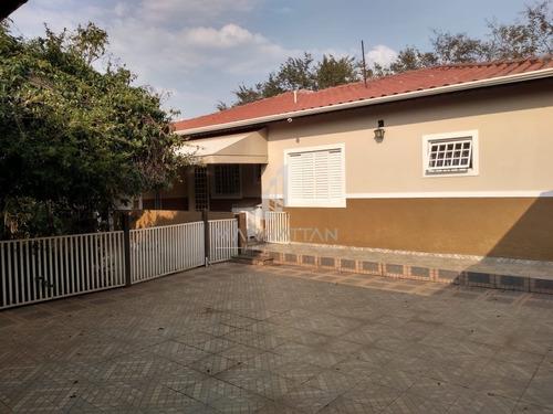 Imagem 1 de 30 de Casa À Venda Em Santa Clara - Ca005617