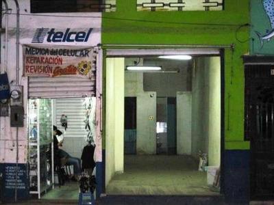 Local - Comercial En Venta