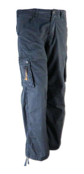 Pantalón Cargo Pampero Aventura