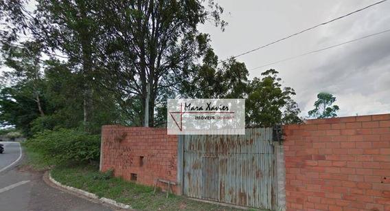 Área À Venda, 6800 M² Por R$ 2.200.000,00 - Vila Savian - Vinhedo/sp - Ar0026