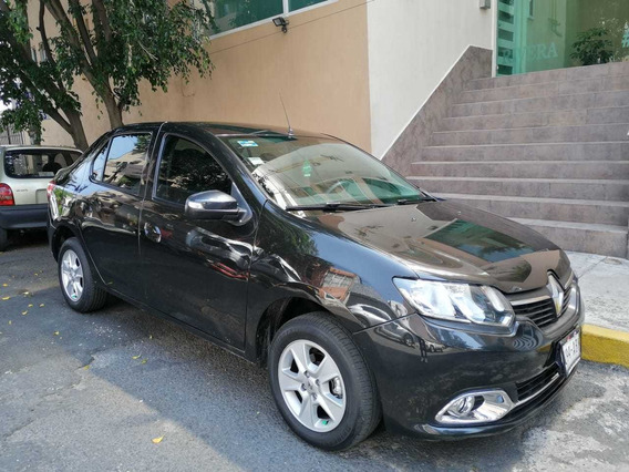 Renault Logan 1.6 Dynamique Plus Mt 2015