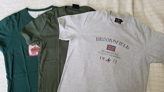 Lote Remeras, Brooksfield, Kevingston