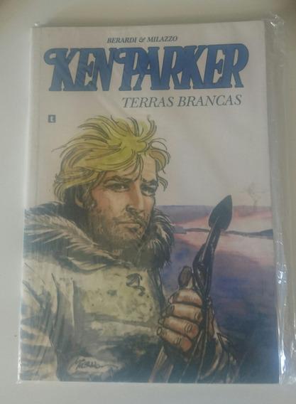 Ken Parker 10 Tapejara - Terras Brancas Berardi Milazzo